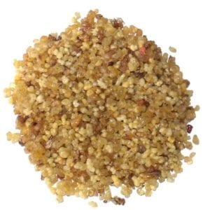 encens jasmin grains