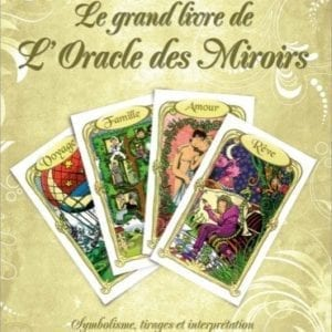 grand livre oracle miroir