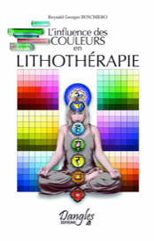 influence des couleurs en lithotherapie