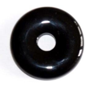 pendentif donut larme d'apache