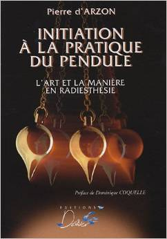 initiation à la pratique du pendule