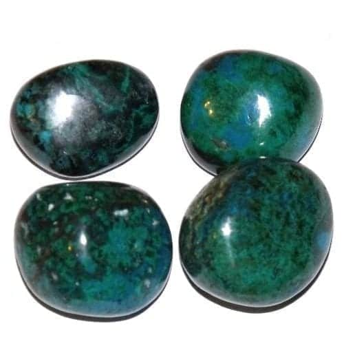 Chrysocolle roulée