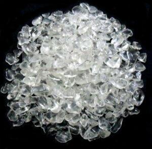 cristal de roche mini