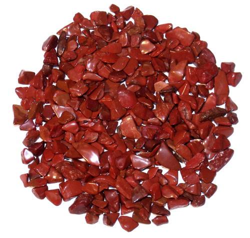jaspe rouge mini