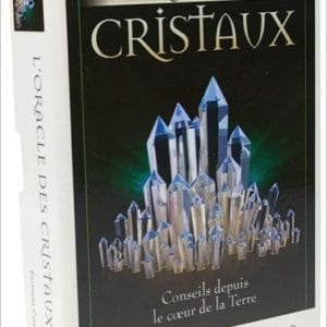 oracle des cristaux
