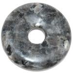 donut pi chinois en larvikite