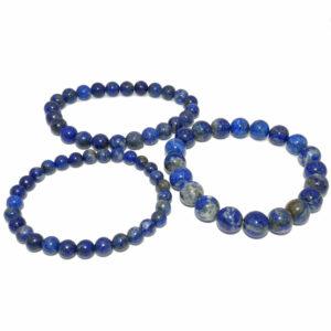 bracelets lapis lazuli