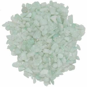 pierre d'amazonite polie mini