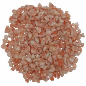 pierre de soleil polie mini